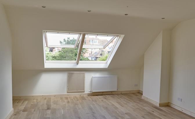 Property Conversions in Hedge End, Southampton - Loft, Garage, Heating