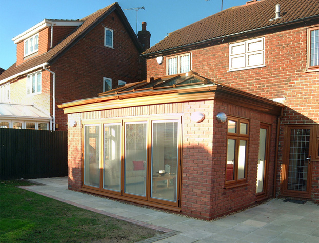 House Extensions in Hedge End, Southampton - Home, Room, Conservatory