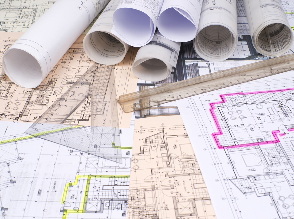 Building Design & Planning in Hedge End, Southampton - Architect