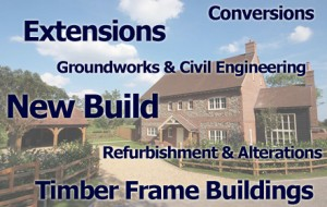 Builders in Southampton and Hampshire